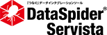 DataSpiderServista